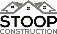 Stoop Construction Logo
